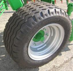 Landrad 340 mm