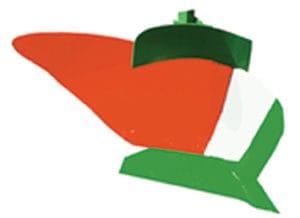 Pflugkörper RN 36